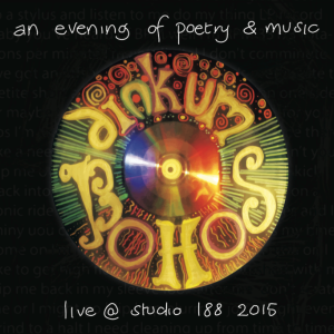 an evening of poetry and music cd cover